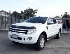 FORD RANGER HI RIDER 2.2 XLT / AT / ปี 2014