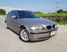 ขาย BMW 318i E46 ปี 2005 สวยหรู 249,000 บาท