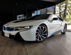 BMW I8 pure  impulse ปี15 fulloption รถสวยใส