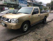 ขายรถ NISSAN Frontier ที่ กรุงเทพมหานคร