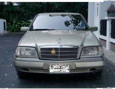 ขายรถ MERCEDES-BENZ C220 Elegance 1994 ราคาดี