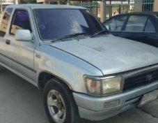 ขายรถ TOYOTA Hilux Mighty-X GL 1997 รถสวยราคาดี