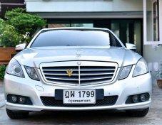 ขายรถ MERCEDES-BENZ E220 CDI ที่ กรุงเทพมหานคร