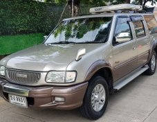 2001 ISUZU Grand Adventure สภาพดี