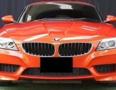 2015 BMW Z4 sDrive20i convertible