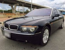 2003 BMW 730Li