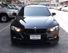 BMW 3-SERIES 320I 2.0 F30 ปี 13จด14