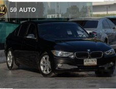 2014 BMW 316i รถเก๋ง 4 ประตู สวยสุดๆ