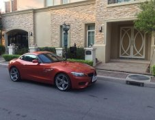 ขายรถ BMW Z4 sDrive20i Highline 2015