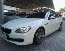 2011 BMW SERIES 6 รับประกันใช้ดี