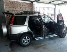 2000 Honda CR-V SF suv