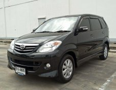 TOYOTA AVANZA 1.5S / AT / ปี 2006