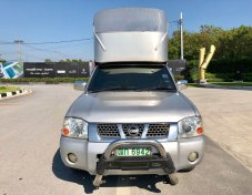2003 Nissan Frontier KING CAB YD-Di pickup