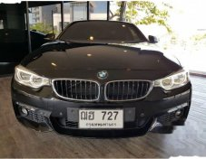 2014 BMW 420d M Sport Package รถเก๋ง 2 ประตู