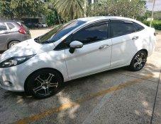 ขายรถ FORD Fiesta ที่ บุรีรัมย์