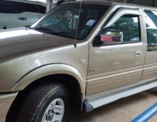 ขายรถ ISUZU RODEO ที่ ตราด