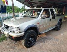 1999 Isuzu RODEO pickup