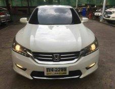 2014 Honda ACCORD E 2.0
