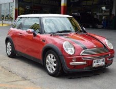 2005 Mini Cooper 50 hatchback