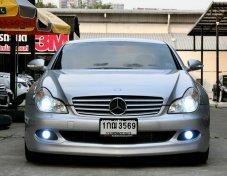 Mercedes-Benz CLS350  ปี2012