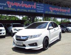 2014 Honda City 1.5 (ปี14 -18) SV i-VTEC Sedan AT