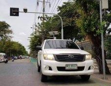 2011 Toyota Hilux Vigo 2.5