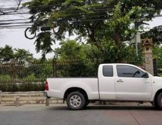 2011 Toyota Hilux Vigo 2.5 CHAMP EXTRACAB (ปี11-15) J Pickup MT