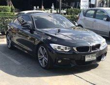 2014 BMW 420d M Sport
