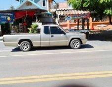 ขายรถ MITSUBISHI L200-CYCLONE ที่ สุพรรณบุรี