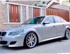 ขายด่วน! BMW 520i รถเก๋ง 4 ประตู ที่ นนทบุรี