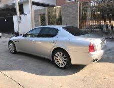 ขายรถ MASERATI Quattroporte V8 2011