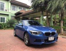 ขายรถ BMW SERIES 1 ที่ ขอนแก่น