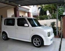 NISSAN Cube Z11 รถเก๋ง 5 ประตู ราคาที่ดี
