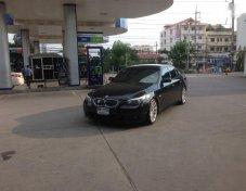 ขายด่วน! BMW 525i รถเก๋ง 4 ประตู ที่ ชลบุรี