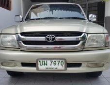 Toyota  TIGER  D4D  2002