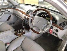 2006 Mercedes-Benz SL280 sedan