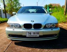 BMW 523  ปี 2002