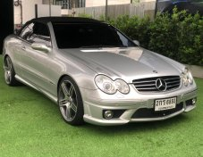 Mercedes Benz CLK  ปี 2003
