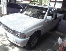 1994 Isuzu RODEO  4WD
