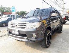 2010 Toyota Fortuner V 4WD 3.0