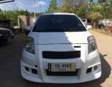 Toyota Yaris 1.5 ปี 2009 E Limited Hatchback AT