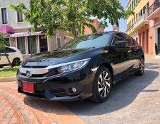 Honda Civic FC 1.8 EL Auto 2018 (Top)