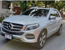 ขายรถ MERCEDES-BENZ GLE250 d 2017