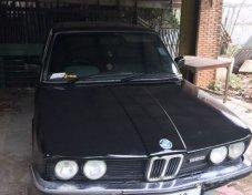 BMW Classic-Car 1981 สภาพดี