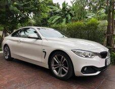 รถดีรีบซื้อ BMW 420d