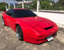 1993 NISSAN 200 SX สภาพดี