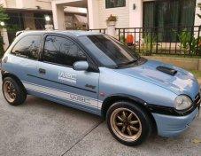 ขายรถ OPEL Corsa ที่ ปทุมธานี