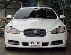 ขายรถ JAGUAR XF-SERIES ที่ กรุงเทพมหานคร