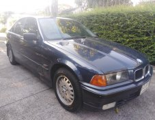 1996 BMW 318i Touring sedan