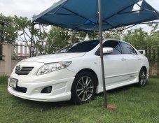 2010 Toyota Altis 1.8 TRD